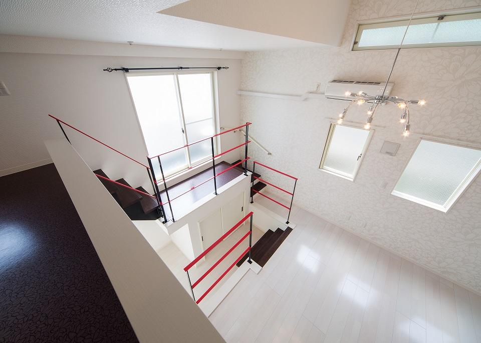 投資アパート Gradito14