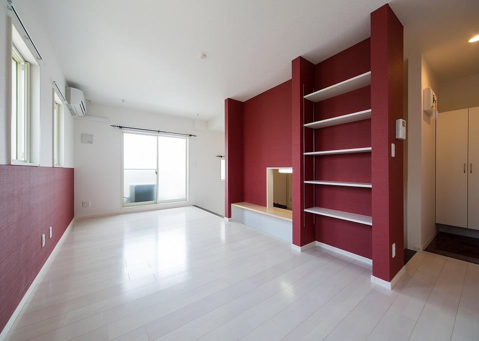 投資アパート Gradito18