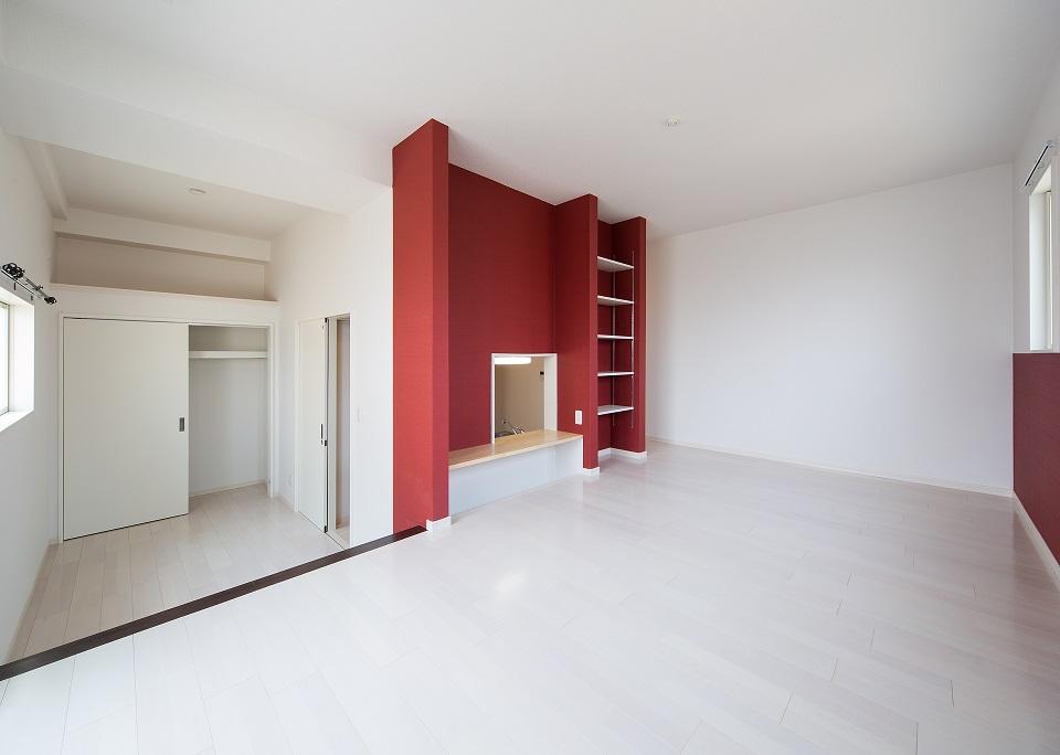 投資アパート Gradito19