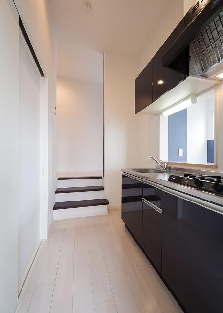 投資アパート Gradito24