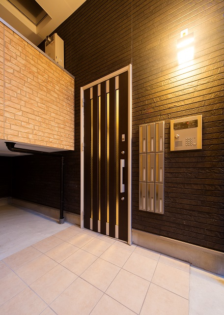 投資アパート Lugar bonito6