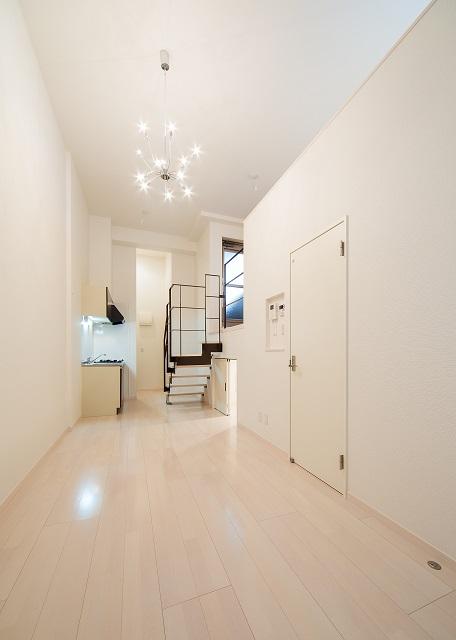 投資アパート Lugar bonito12