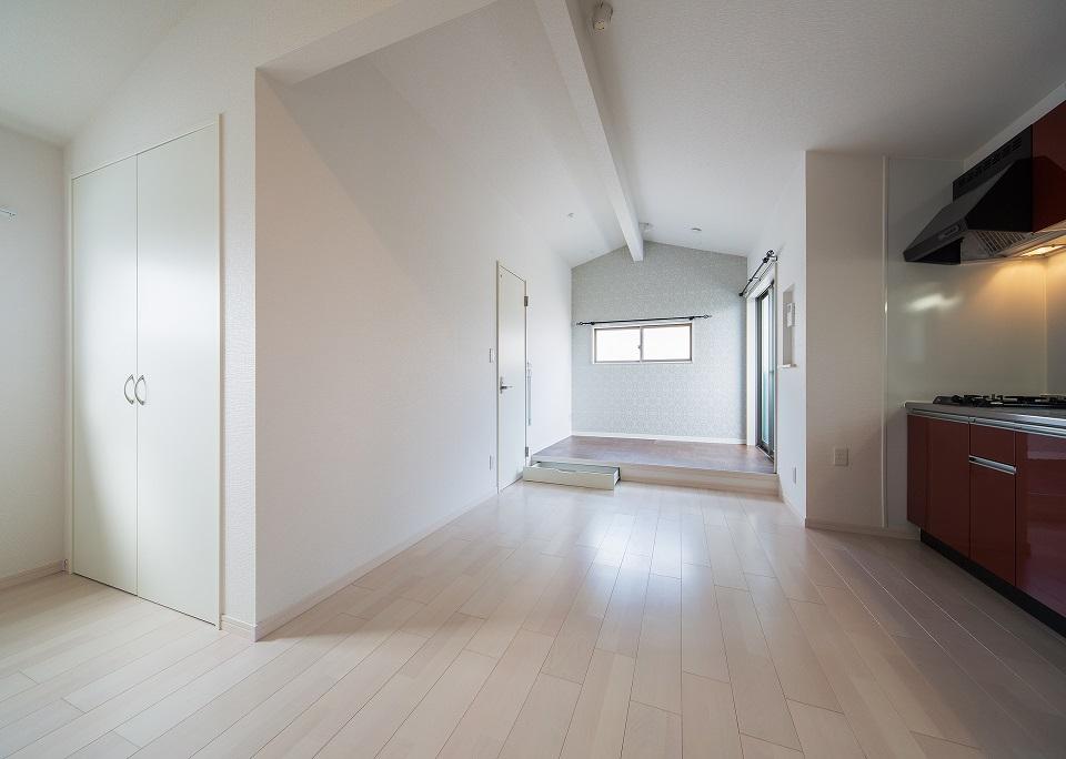 投資アパート Lugar bonito22