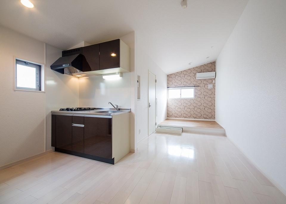 投資アパート Lugar bonito25