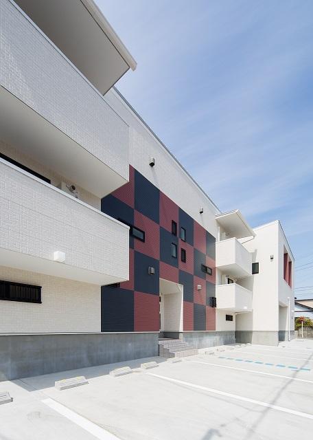 投資アパート Lapis nouveau K、Q14
