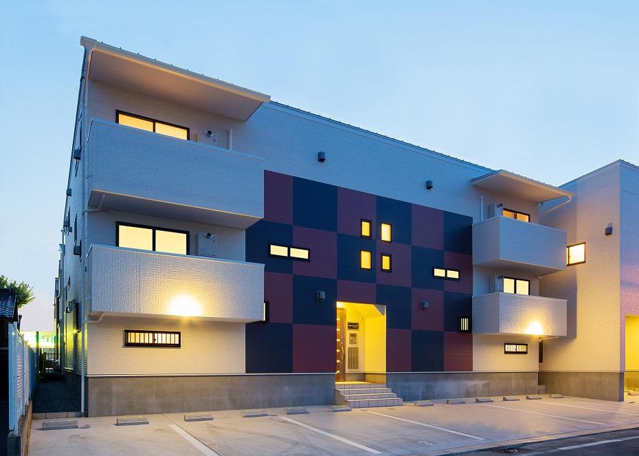 投資アパート Lapis nouveau K、Q15
