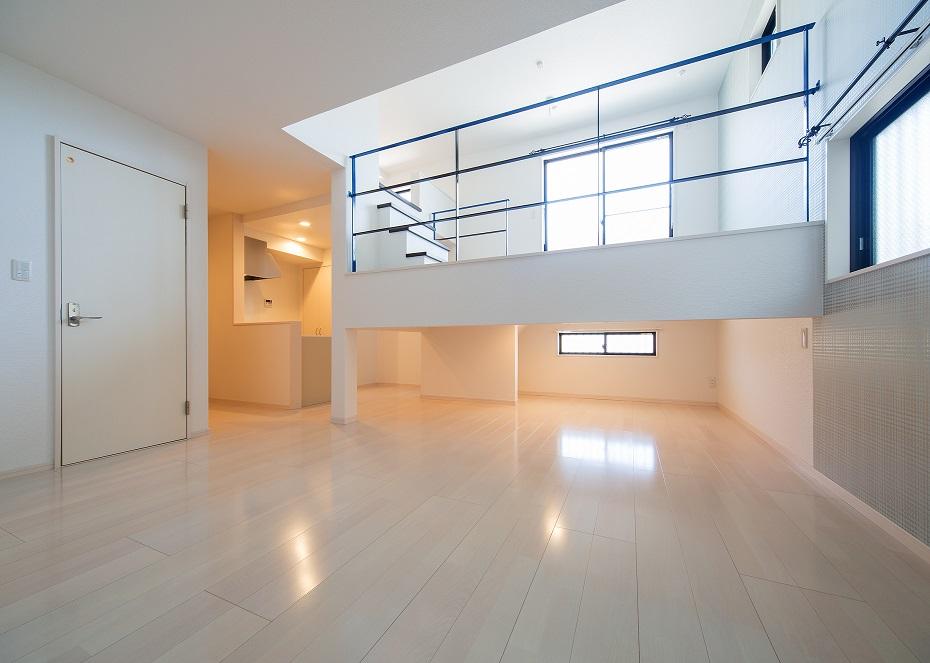 投資アパート Lapis nouveau K、Q17
