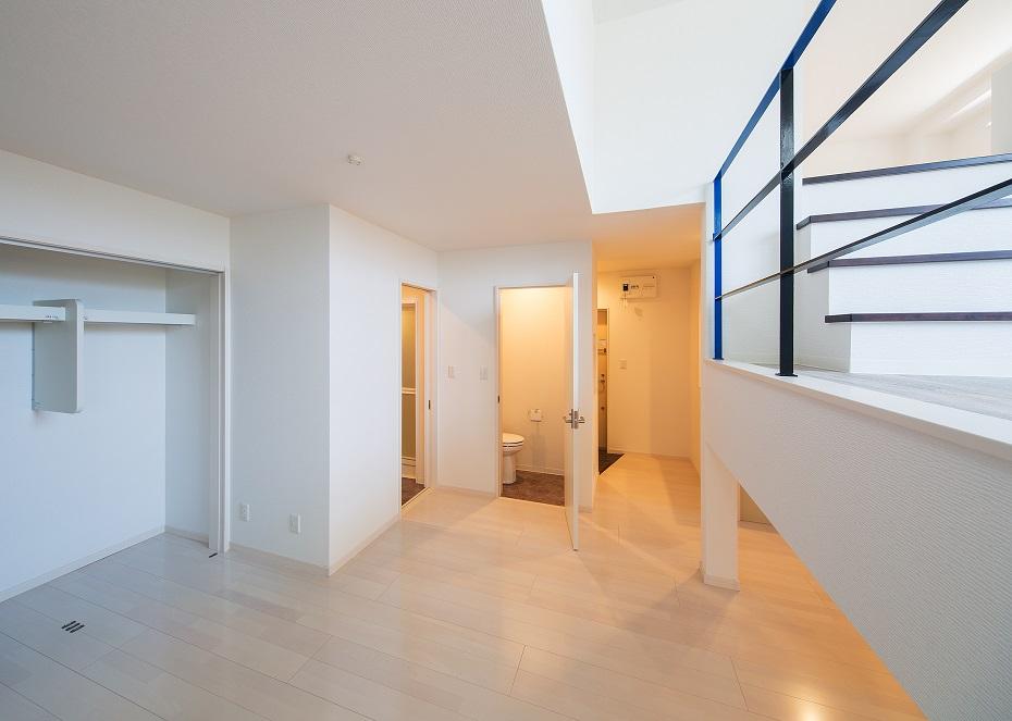 投資アパート Lapis nouveau K、Q18