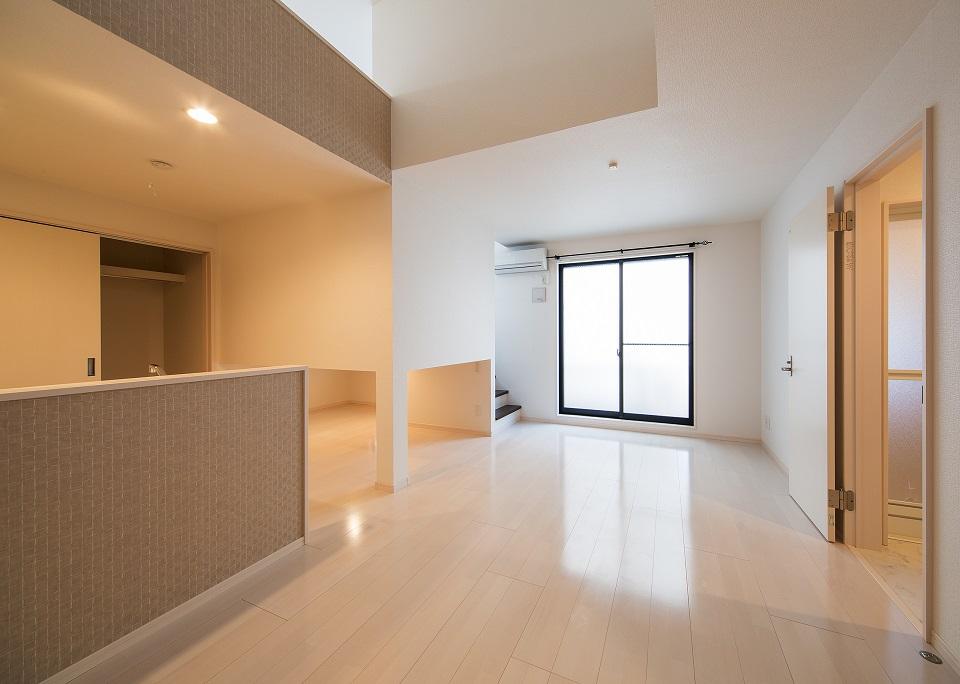 投資アパート Lapis nouveau K、Q21
