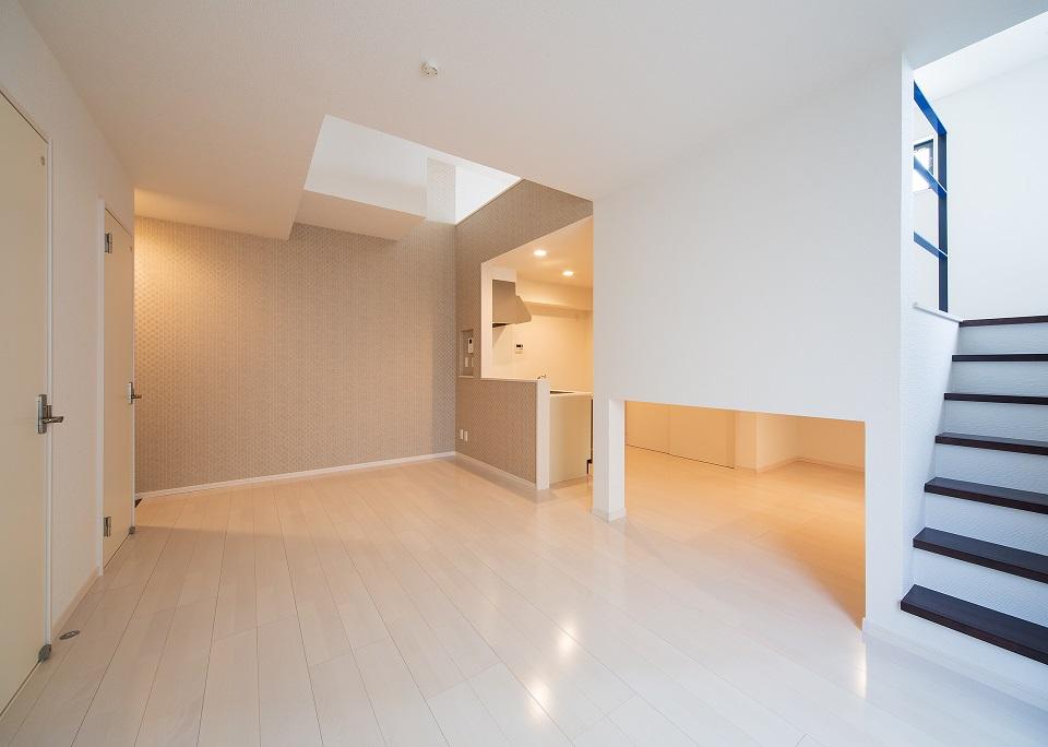 投資アパート Lapis nouveau K、Q22