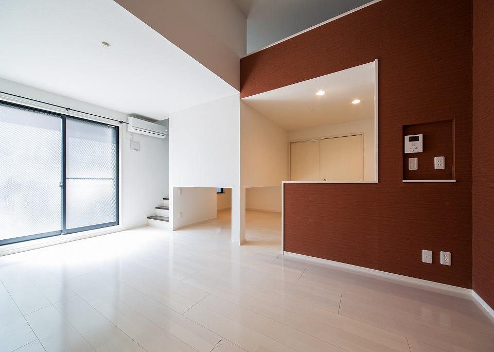 投資アパート Lapis nouveau K、Q24