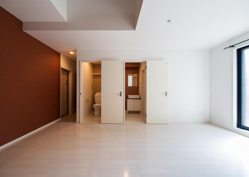 投資アパート Lapis nouveau K、Q25