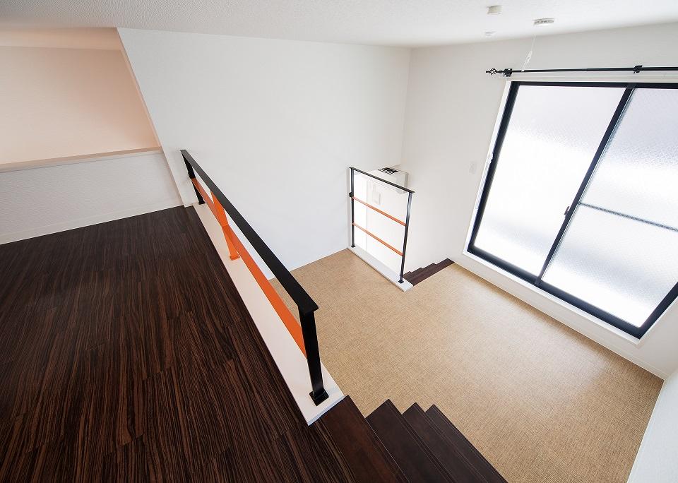 投資アパート Lapis nouveau K、Q26