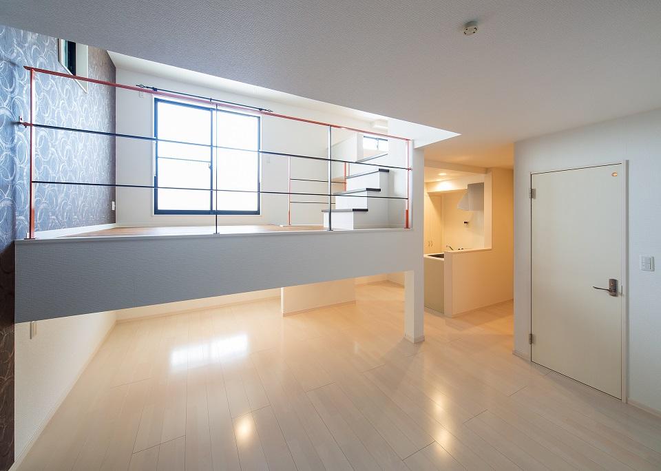 投資アパート Lapis nouveau K、Q27
