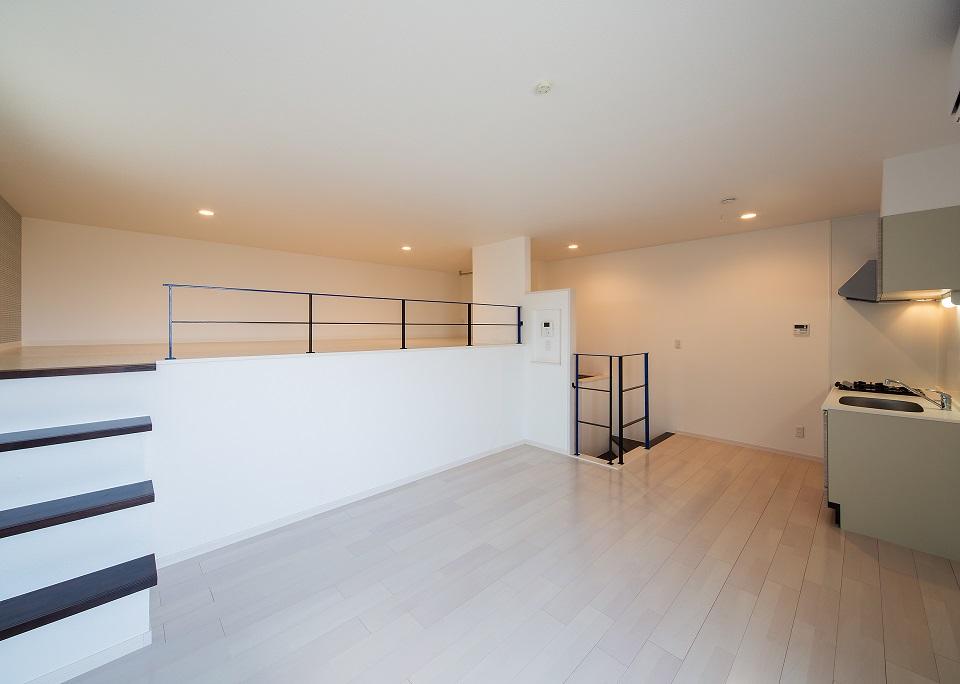 投資アパート Lapis nouveau K、Q29