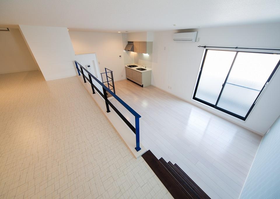 投資アパート Lapis nouveau K、Q31