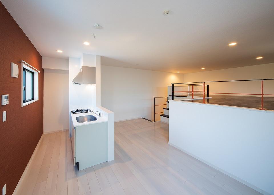 投資アパート Lapis nouveau K、Q35