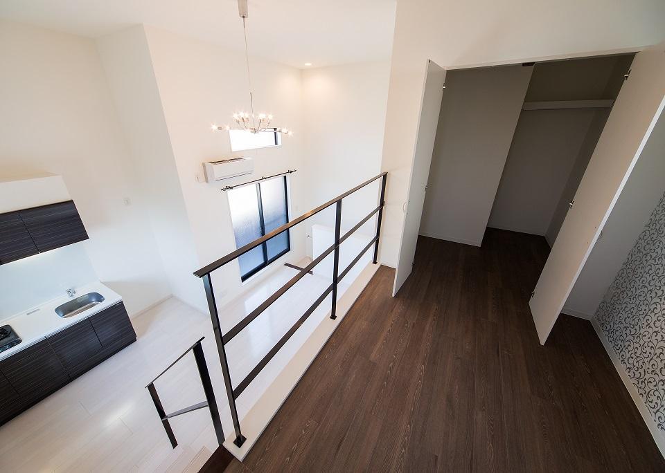 投資アパート Lapis nouveau K、Q45