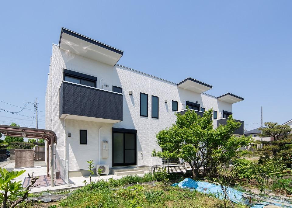 投資アパート Rayures4