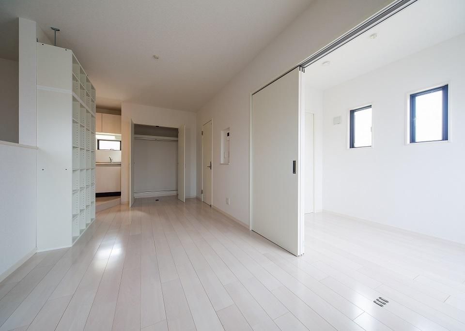 投資アパート Rayures26