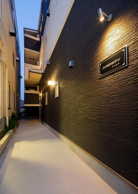 投資アパート LIBERTA6