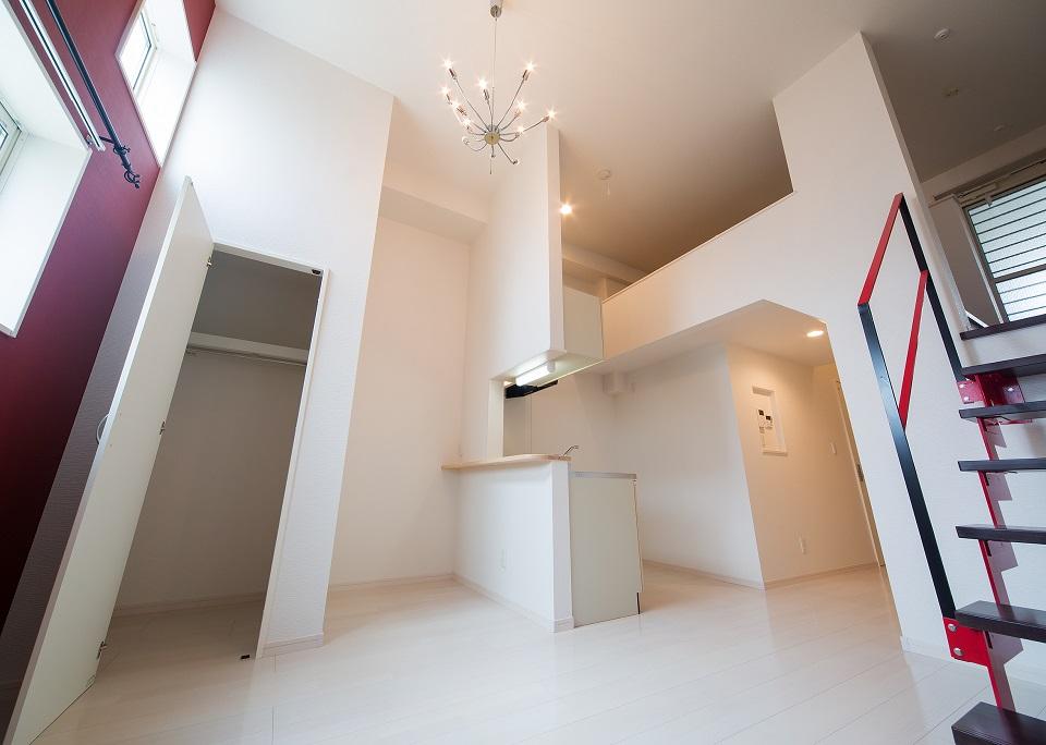 投資アパート LIBERTA11