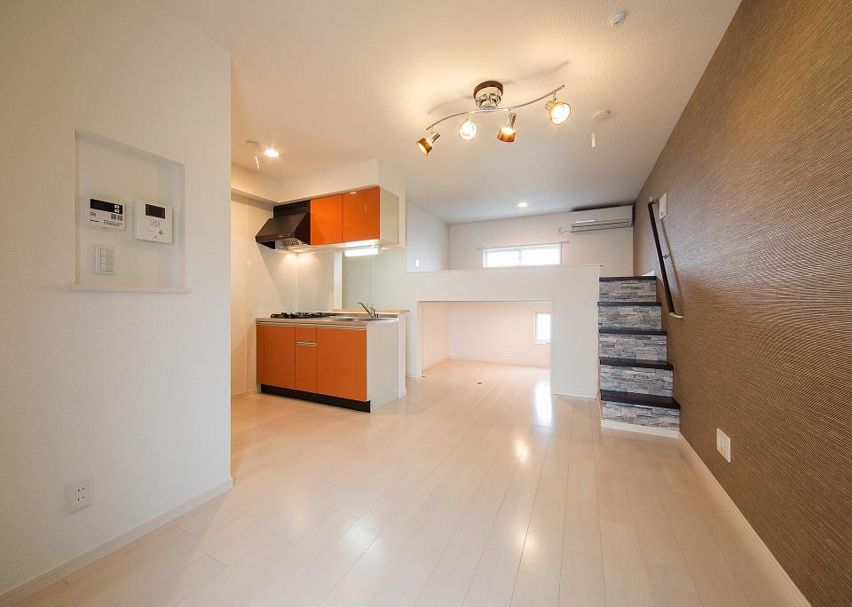 投資アパート LIBERTA22