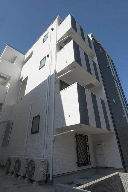 投資アパート ACUA STAGE大倉山6
