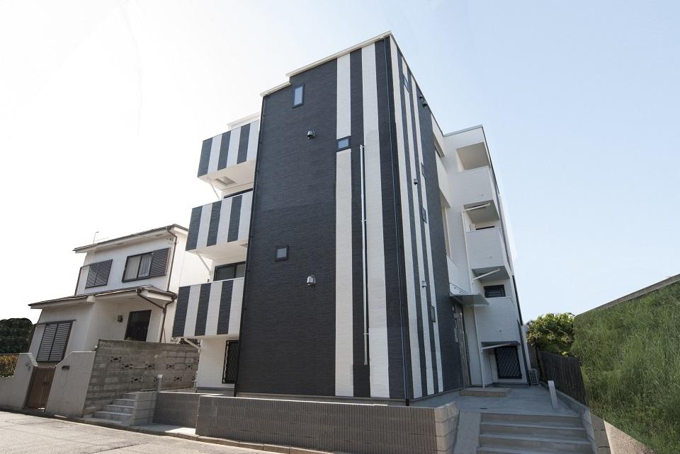 投資アパート ACUA STAGE大倉山8