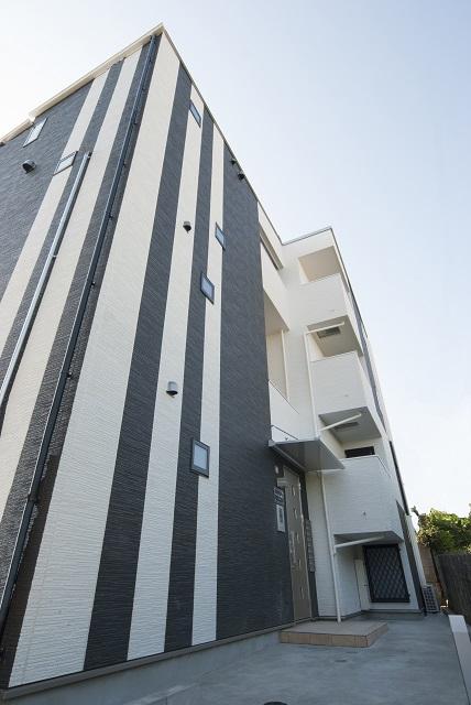投資アパート ACUA STAGE大倉山10