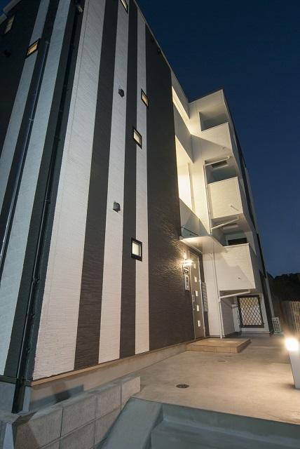 投資アパート ACUA STAGE大倉山11