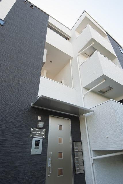 投資アパート ACUA STAGE大倉山12