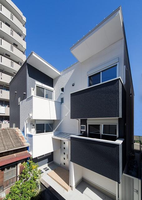投資アパート 【名古屋】 La Luce名駅南0