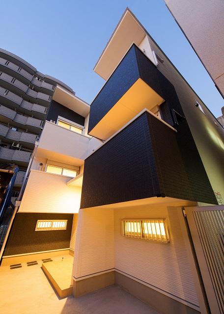 投資アパート 【名古屋】 La Luce名駅南1