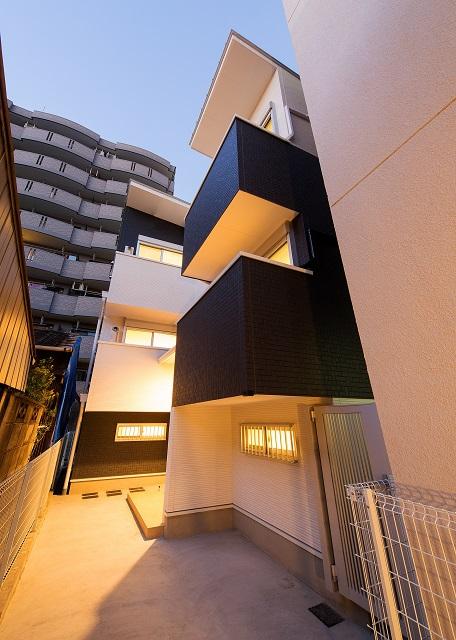 投資アパート 【名古屋】 La Luce名駅南3
