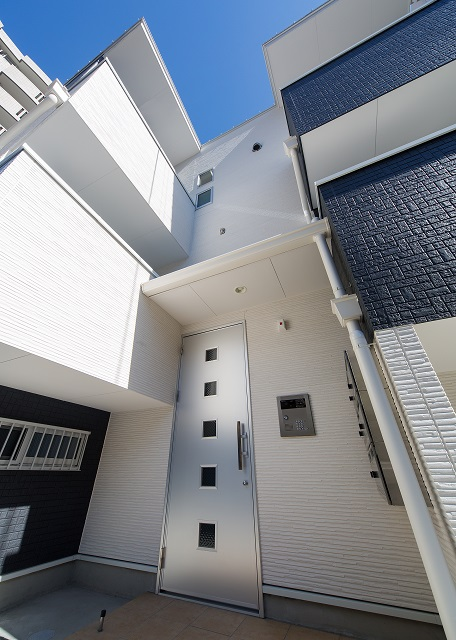 投資アパート 【名古屋】 La Luce名駅南4