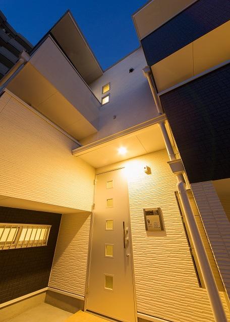 投資アパート 【名古屋】 La Luce名駅南5