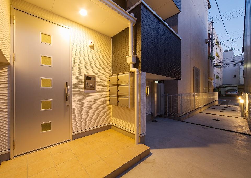 投資アパート 【名古屋】 La Luce名駅南9