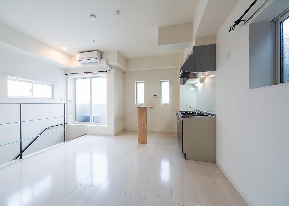 投資アパート FERIO中村7