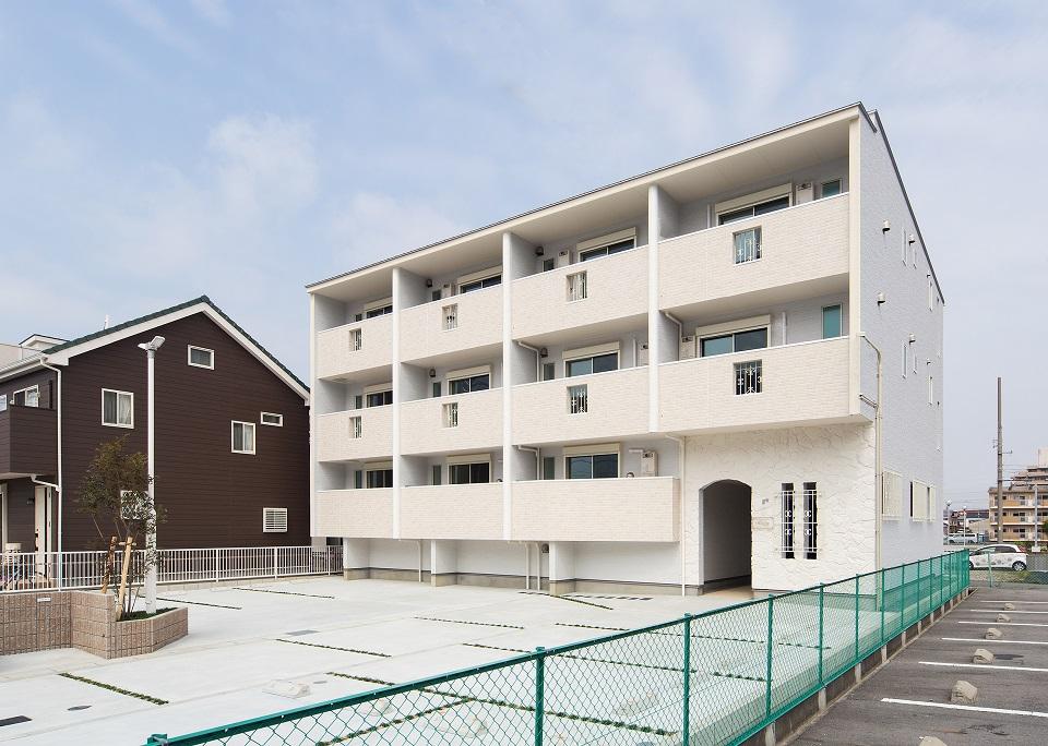 投資アパート Kuroe2