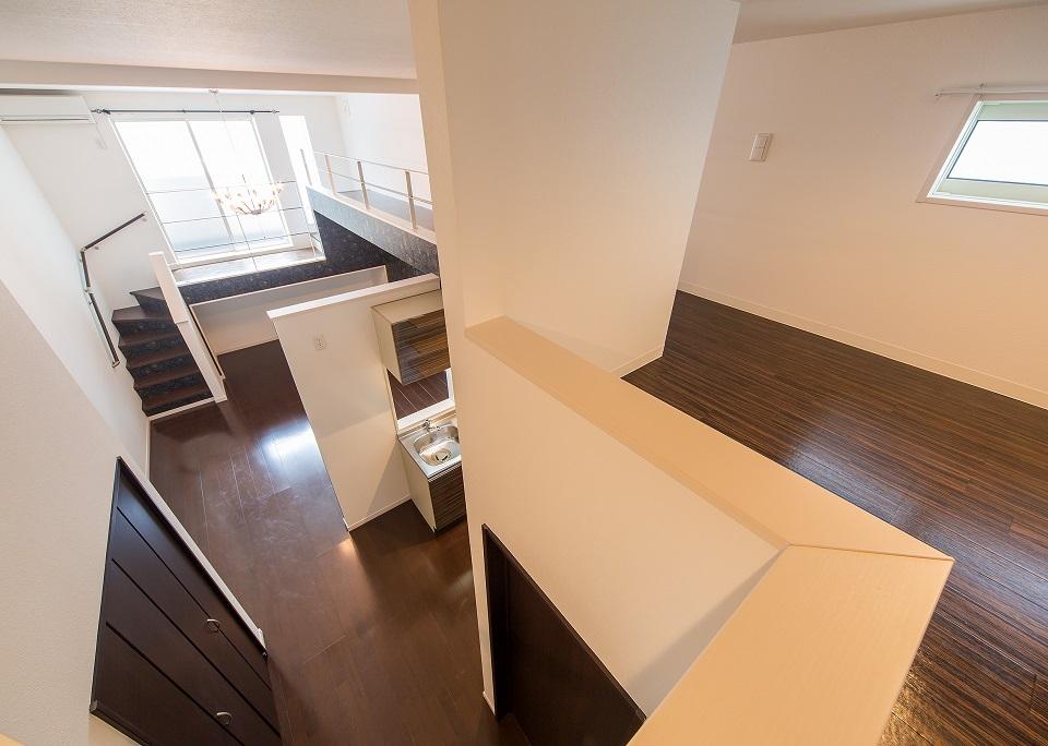 投資アパート Kuroe18