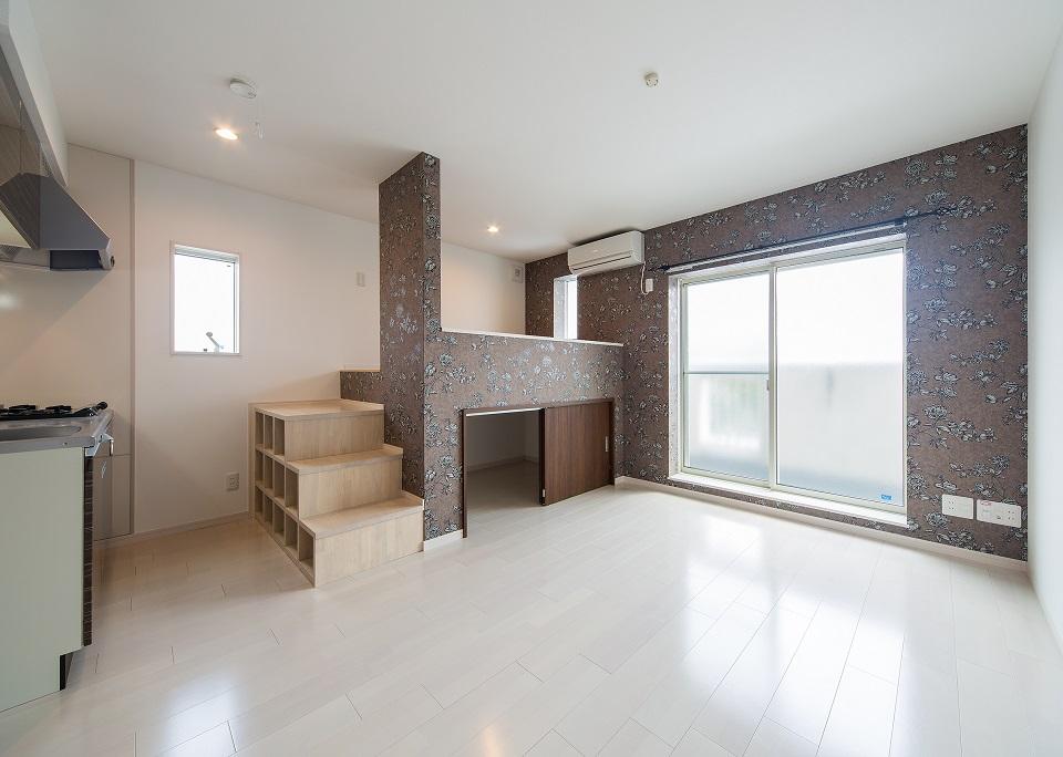 投資アパート Kuroe19