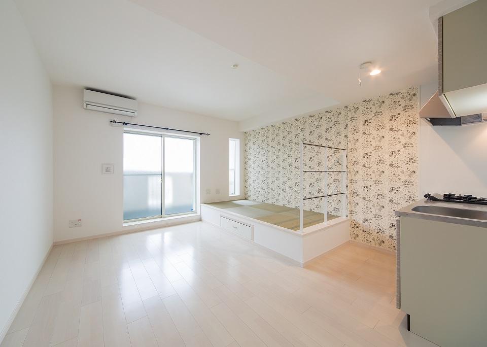 投資アパート Kuroe33
