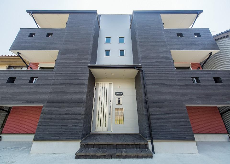 投資アパート STELLA1