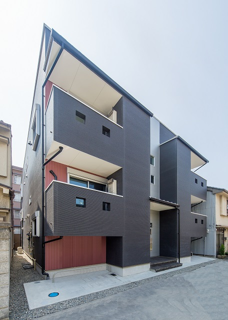 投資アパート STELLA5