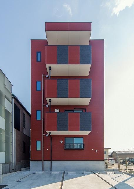 投資アパート Sia11