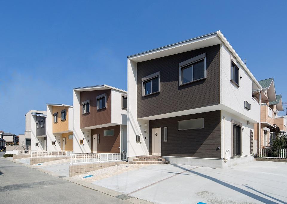 投資アパート Rosso Hills2