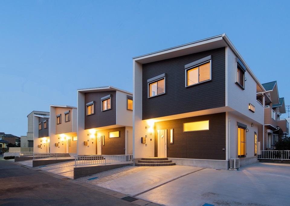 投資アパート Rosso Hills3