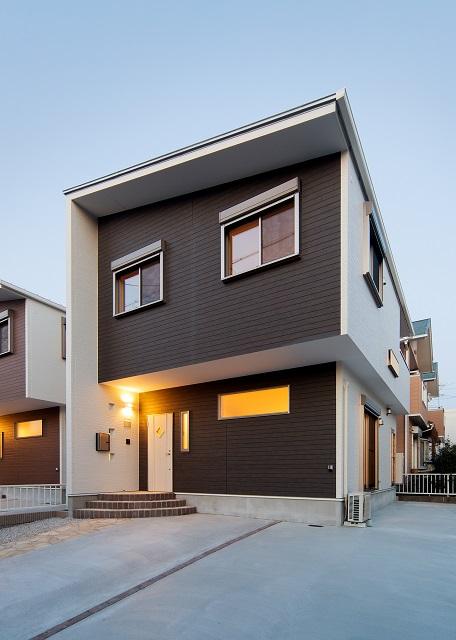 投資アパート Rosso Hills7