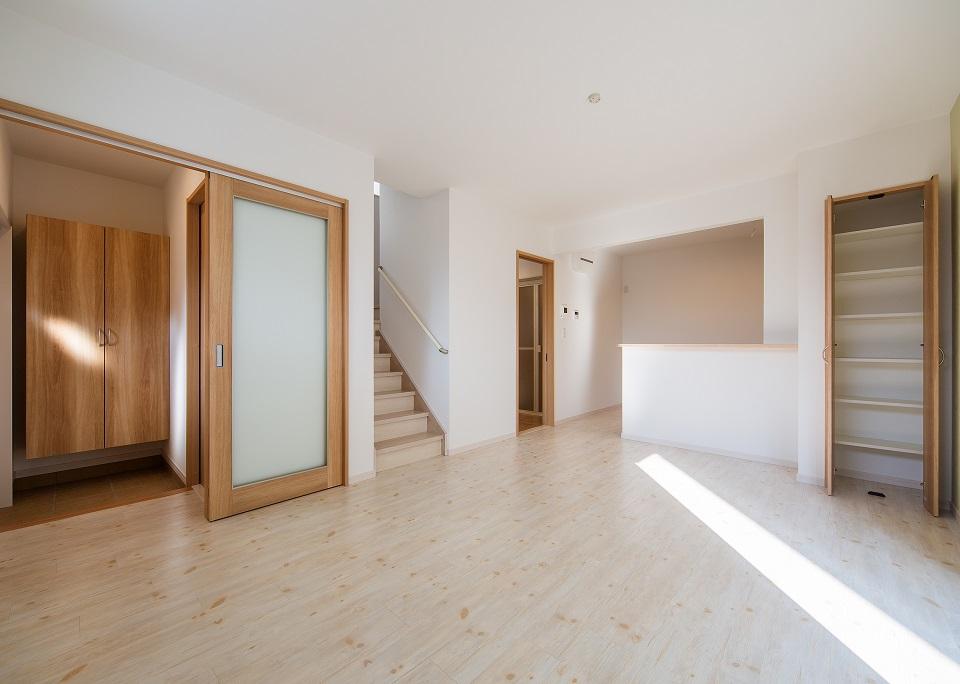 投資アパート Rosso Hills17
